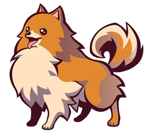 Trivia: The dog from anime episode 13 is named Missile and