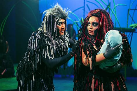 In the Swing of Things: Disney's 'Tarzan the Musical' at
