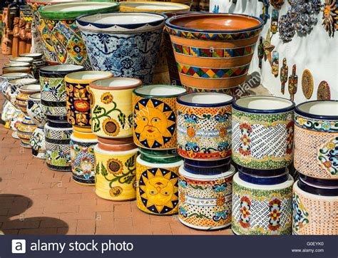 Poterie Mexicaine Photos & Poterie Mexicaine Images - Alamy