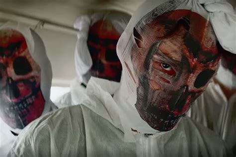Why 'All Out Life' Isn't on Slipknot's New Album