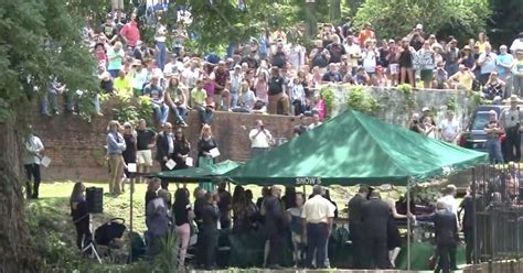 Gregg Allman Laid to Rest at Macon Funeral - Rolling Stone