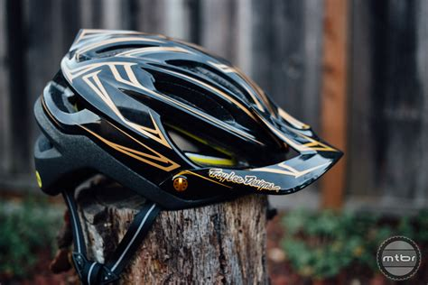 Troy Lee Designs A2 helmet review - Mountain Bike Review