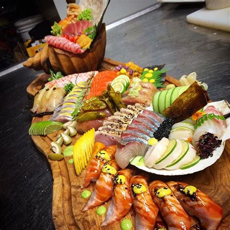 Under the Sea: A Guide to Seafood Restaurants in Montreal
