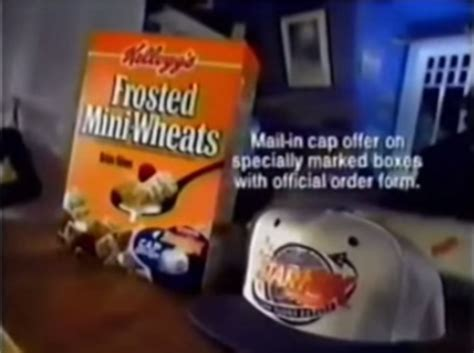 For Every Kid Who Wasn't Allowed To Have Sugar Cereal