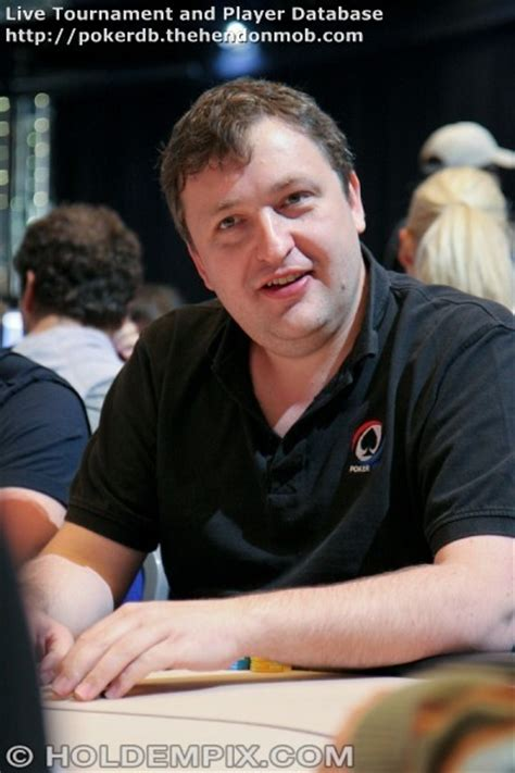 Antanas Guoga: Hendon Mob Poker Database