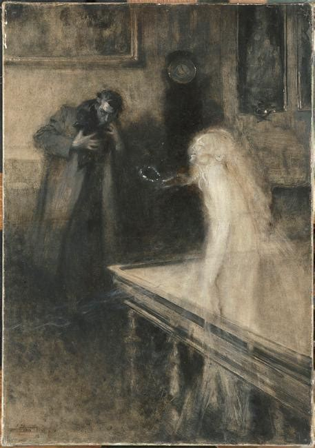 Gallery 1 – Paintings – A Gothic Quest