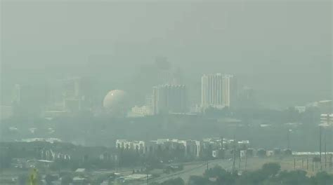 Effects of Poor Air Quality - KTVN Channel 2 - Reno Tahoe