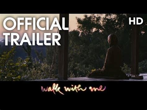 WALK WITH ME | Official Trailer | 2017 [HD] - YouTube
