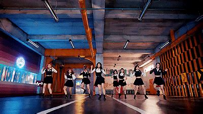February - A playlist of my favourite k-pop songs of the