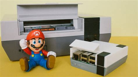 How to build your own Nintendo Classic Mini: NES or SNES