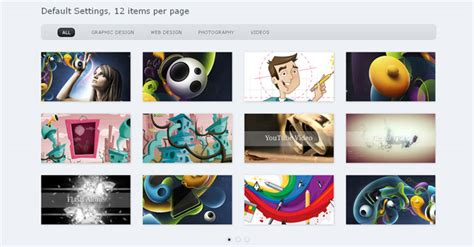 9 Useful jQuery Plugins For Reorganising And Filtering