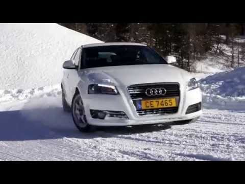 Hankook Winter i*Cept Evo W310 test and review of the