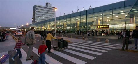 Lima Airport: An Overview | How to Peru