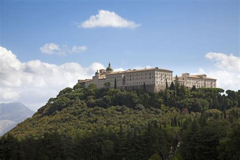 History, Pilgrimage and Faith at Montecassino Abbey