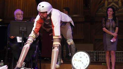 Ig Nobel Awards Given For Rat Pants, Fly Catchers And