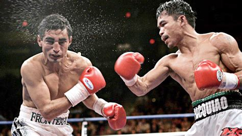 On This Day: Manny Pacquiao gains revenge over Erik