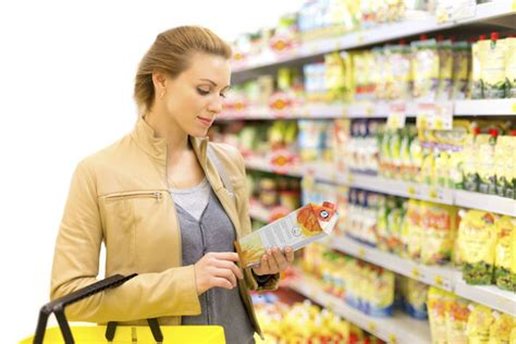 Healthy Food Trends Drive New Products | HuffPost