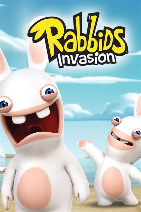Rabbids Invasion (TV Series) (2013) - FilmAffinity