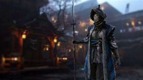 For Honor Female Characters - Which Characters Can Be