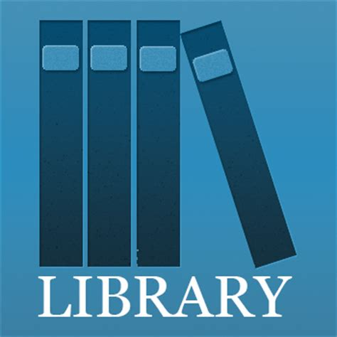 An Icon for Library Mobile Apps – Librarian Design Share