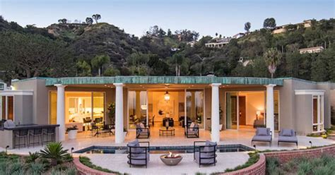 Ellen DeGeneres' Beverly Hills Home for Sale at Nearly $18