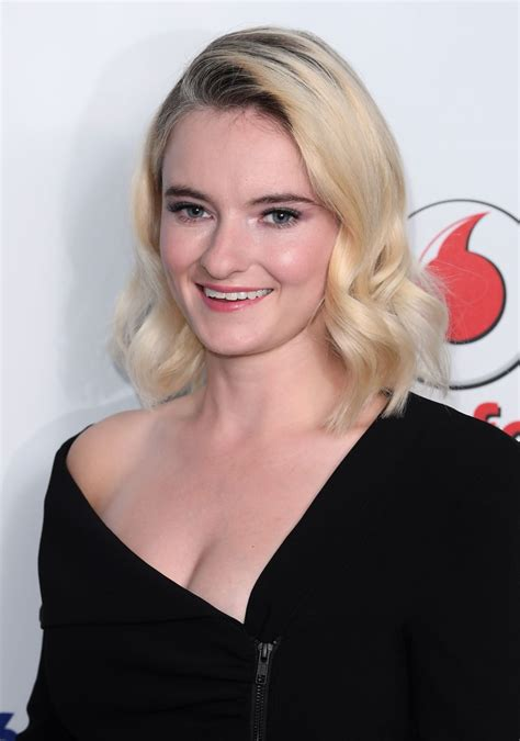 GRACE CHATTO at Capital's Summertime Ball in London 06/10