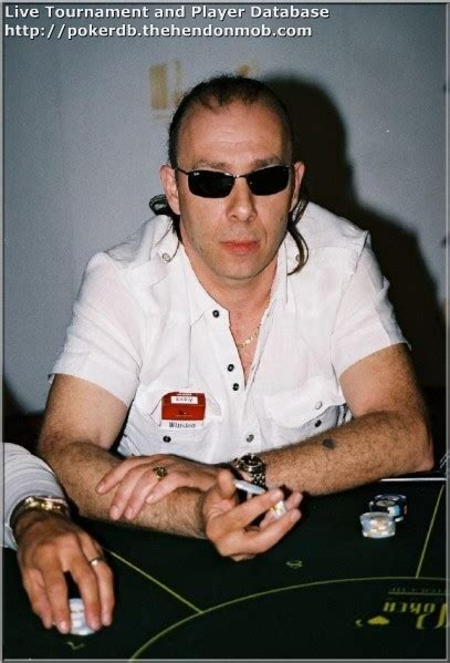 Jean-Philippe Haas: Hendon Mob Poker Database