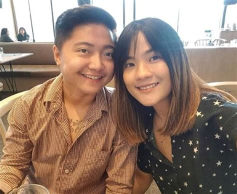 Jake Zyrus Announces His Engagement With Girlfriend Shyre