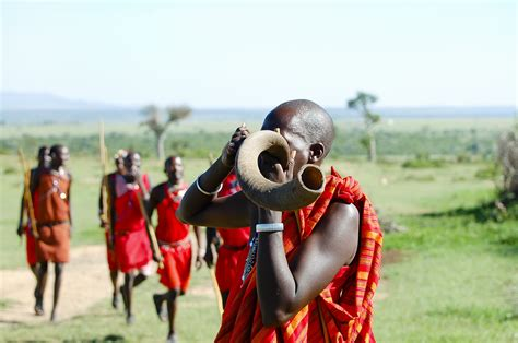 Getting to Know the People and Culture of Kenya - AFRICA