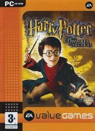 Harry Potter and the Chamber of Secrets - Download Game PC