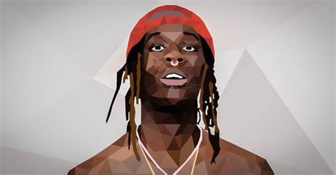 What Young Thug's Speech Tells Us About How We Communicate