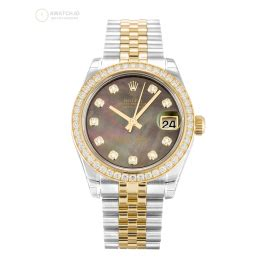 Rolex Datejust Lady 178383 31 MM Perfect Replica Watches