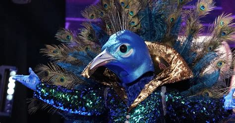 'The Masked Singer' Reveals New Clues About Final Three
