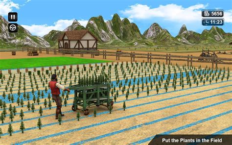 New Weed Farming Simulator 3D for Android - APK Download