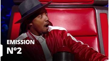 Replay The Voice du 06/09/2019 : The Voice Kids - Emission 2