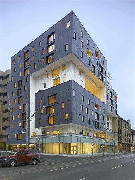 60 Richmond East Housing Co-Operative in Downtown Toronto