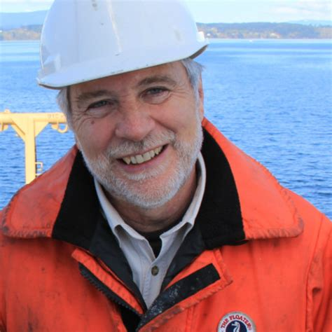 James Vaughn Barrie   PhD   Natural Resources Canada
