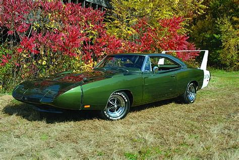 All in the Family 1969 Chargers | Mopar Blog