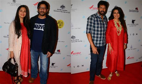 LION roars with a grand premiere in India! (See Pictures