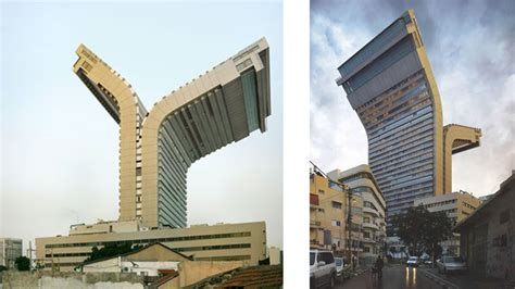 It's Hard to Believe These Impossible Buildings Aren't