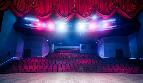 Performing Arts Degrees: Courses Structure