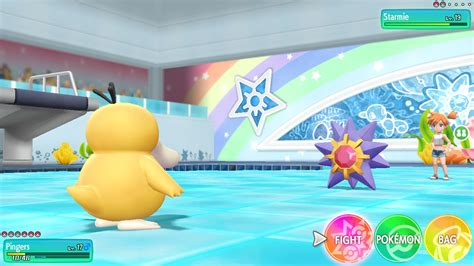 My Mission To Conquer Pokemon: Let's Go Psyduck | Kotaku