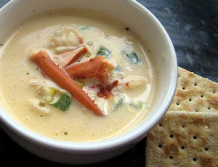 Corn and Seafood Chowder Recipe