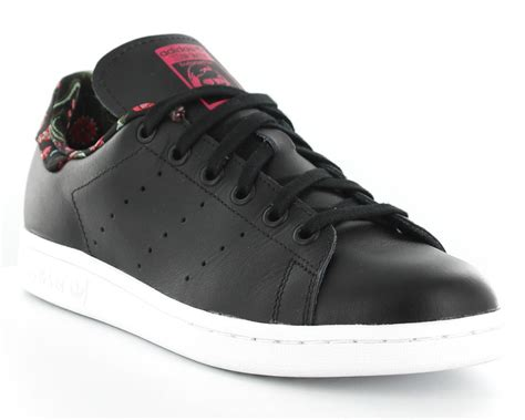 Adidas stan smith femme floral S77348