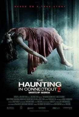 The Haunting in Connecticut 2: Ghosts of Georgia - Wikipedia