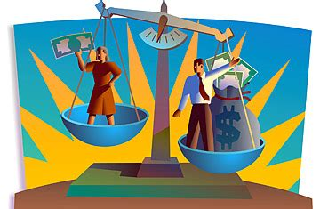 Equal Pay and the Gender Gap: Men Still Outearn Women - TIME