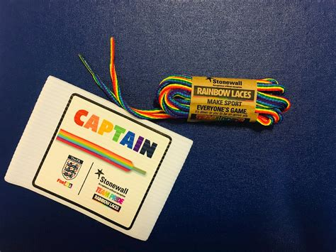 Reading vs Arsenal game nominated as Rainbow Laces Fixture
