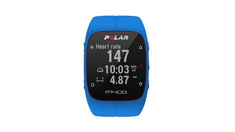 Polar M400 Review & Rating   PCMag