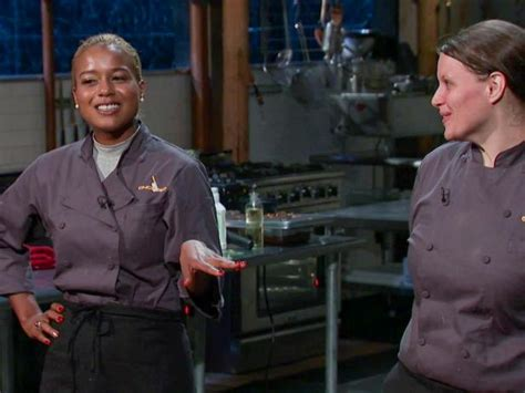 The Worst Chef-to-Chef Confrontations in Chopped History