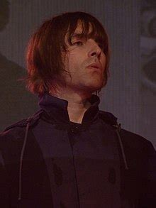 Liam Gallagher - Wikipedia, the free encyclopedia